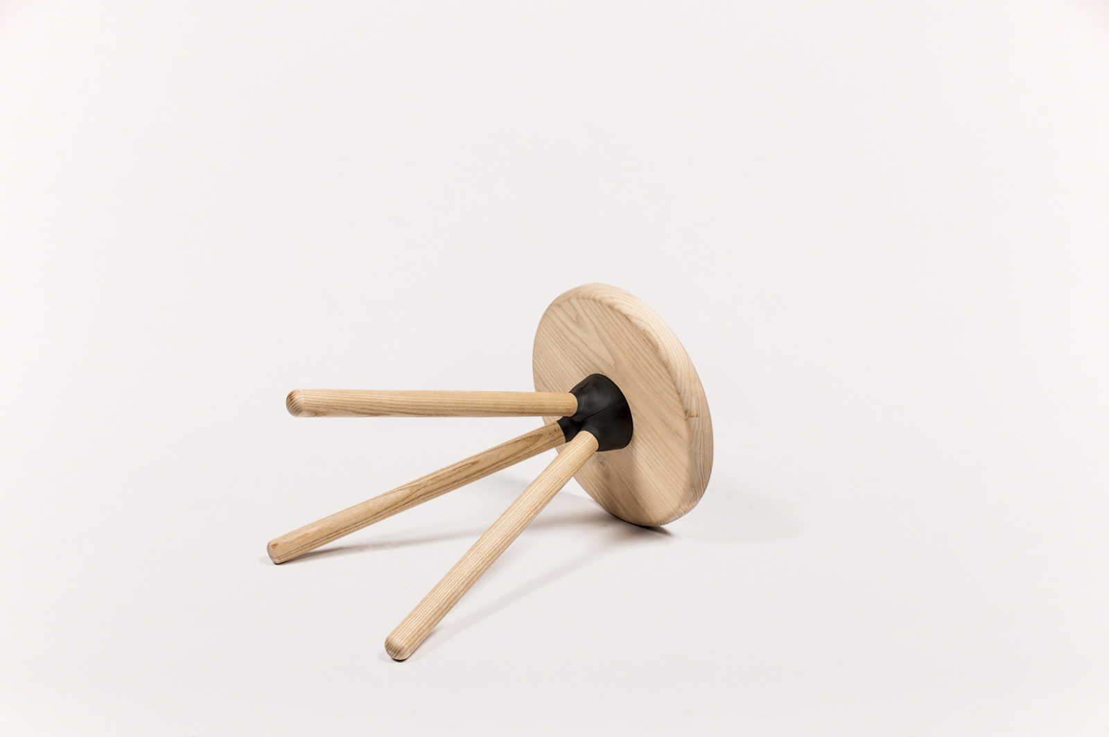 hans van sinderen Screw Stool